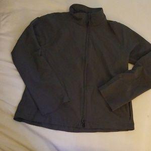 Jockey lightweight jacket